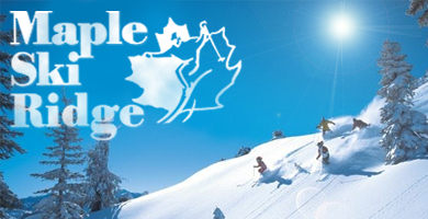Maple Ski Ridge