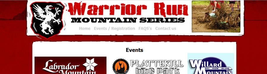 Warrior Run Mountain Series